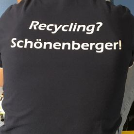 Messe - Schönenberger Recycling Toggenburg AG